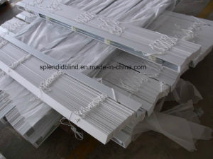 50mm High Quality Wooden Windows Blinds Basswood Slat Grade-SGD-8996 pictures & photos