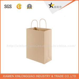 Decorative Paper Bags, Recycled Paper Bags Wholesale pictures & photos