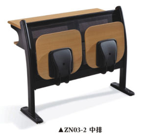 School Student Desk and Chair for Children