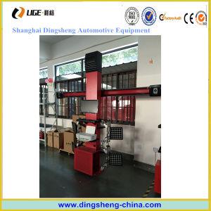 China 3d Wheel Alignment And Balancing Machine Price In India