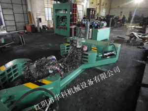 Hkc-60 Series of Metal Bale Breaker pictures & photos