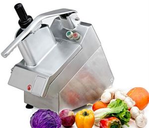 Restaurant Catering Foodservice Food Processing Equipment Vegetable Cutting Cutter Slicer Machine pictures & photos