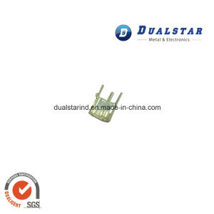 Die Stamping Part for Electronic Component