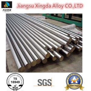 2.4061 Cold Drawn Seamless Nickel Alloy Bar pictures & photos