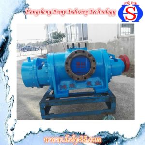 Horizontal Chemical Oil Process Pump pictures & photos