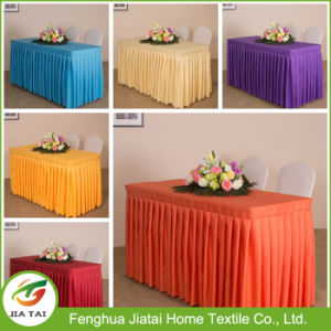 Custom Cheap Colorful Modern Holiday Banquet Table Linens