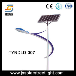 5 Years Warranty Solar LED Street Light