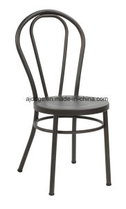 Iron Stool Metal Chair Round Chair