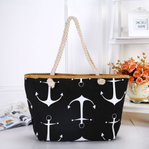 Personalized Monogrammed Anchor Tote pictures & photos