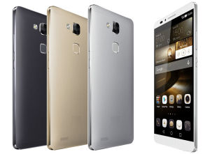 Original Huawei Mate 7 Phone 4G Lte Android pictures & photos