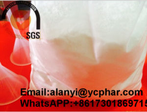 99% Inositol 87-89-8 Yellow Fine Powder Producing Compound Vitamins Inositol pictures & photos