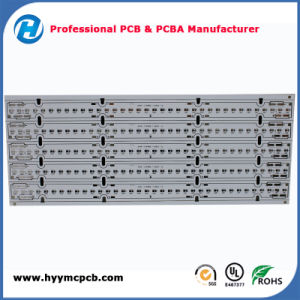 Aluminum PCB for LED Light Bar with UL No: E467377 (HYY-161)