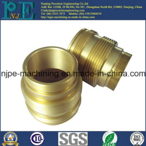 High Quality Brass Female Thread Connector