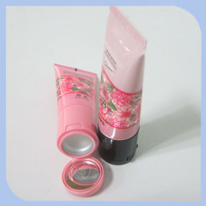 Best Selling Cosmetic Tube with Mirror pictures & photos