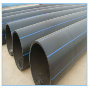 PE100 High Quality Pipes for Supply Water pictures & photos