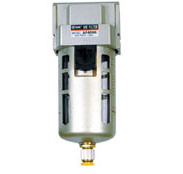 High Performance Pneumatic Filter pictures & photos