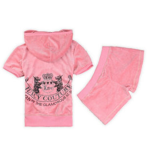 Customize Good Quality (cotton/polyester) Comfortable Women Homewear pictures & photos