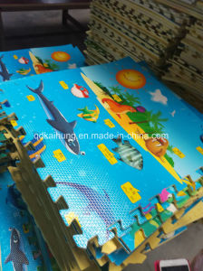 Baby Foam Play Mat pictures & photos