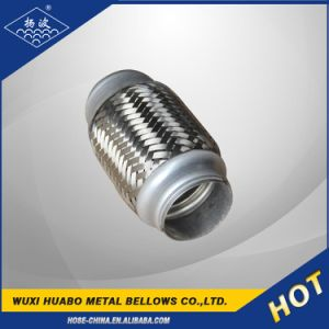 Widely-Applicated Stainless Steel Bellows Hose Exhaust Pipe pictures & photos