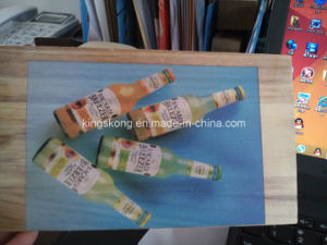 Wooden Serving Tray Printing Multi-Color pictures & photos