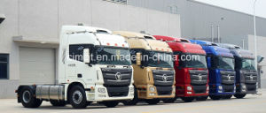 Foton Auman 4X2 Tractor Truck pictures & photos