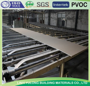 Gypsum Plasterboard Gypsum Panel Competitive Factory pictures & photos