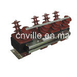 Epoxy Resin Cast Semi-Closing Structure Voltage Transformer (JSZF-11G) PT pictures & photos
