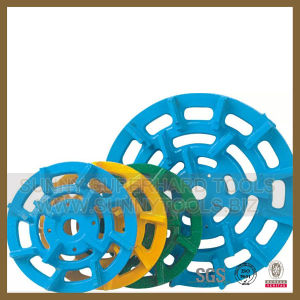 Diamond Grinding Plate Disc for Granite pictures & photos