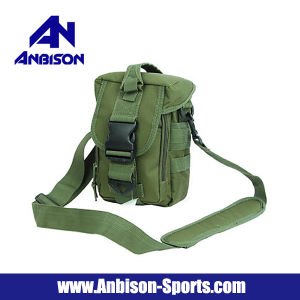 Anbison-Sports Molle Shoulder Bag Tools Mag Drop Pouch pictures & photos