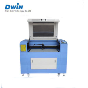 Desktop Acrylic Wood Plastic CO2 Laser Engraving Cutting Machine Price pictures & photos