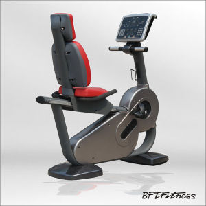 Commercial Recumbent Bike /Exercise Bike /Recumbent Bike (BCE402) pictures & photos