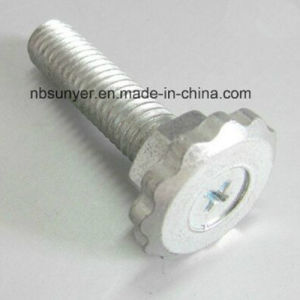 Stainless Steel Step Screw/Step Bolt for Machinery