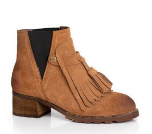 01b138f78601 China Latest Style with Elastic and Tassels Ankle Boots Women Shoes - China Ankle  Boots