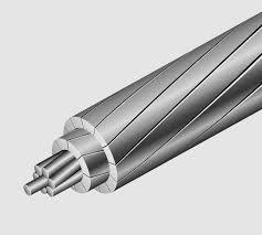 Acss/Tw, Aluminum Conductor Steel Supported Acss (Round) and Acss/Tw (Trapezoidal) to B857 ASTM Standard pictures & photos