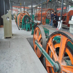 Steel Wire Winding Machine pictures & photos