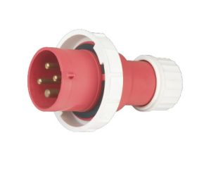 440V/16A High Quality Industrial Plug pictures & photos
