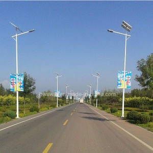 City Town Motorway Solar Street Light pictures & photos
