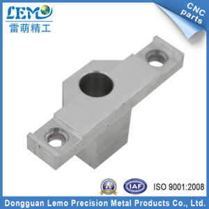 Customed CNC Milling Parts Made of Aluminum for Automation (LM-329K) pictures & photos