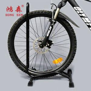 China Hongsen Storage Rack Bike Floor Stand Bike Stand China