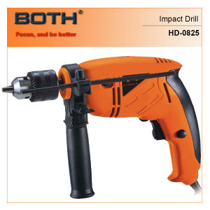 420W 13mm Small Power Hand Drill (HD0825) pictures & photos