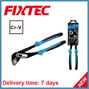 "Fixtec Hand Tools 10"" Multi-Functional Water Pump Pliers pictures & photos"