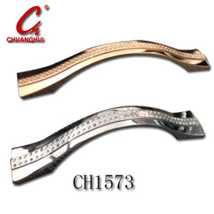 Furniture Hardware Cabinet Zamak Pull Handle (CH1573) pictures & photos