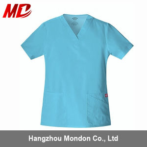 Qualitity SMS Scrub Medical Scrub Dresses Set pictures & photos
