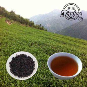 Japan Standard Approved Loose Leaf Tea Packed AAA Aged Oolong Tea