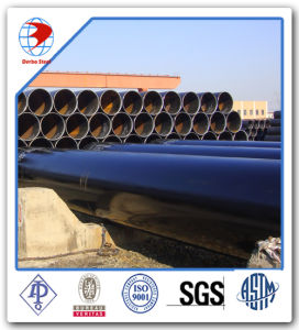 LSAW Structural Carbon Welded Steel Pipe API 5L pictures & photos