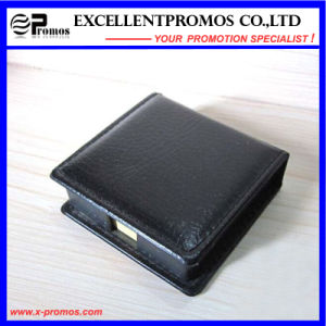 Promotional Logo Customized Sticky Note with Leather Cover (EP-H9129) pictures & photos