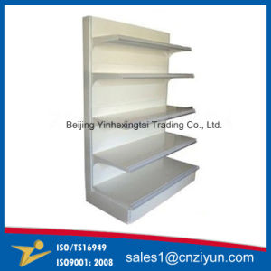 Custom Metal Display Shelf with Powder Coating pictures & photos
