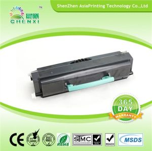 High Quality Black Toner Cartridge for Lexmark E450