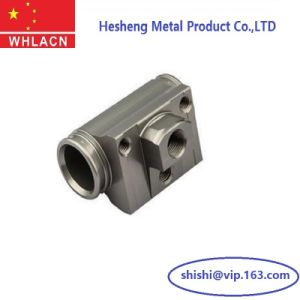 Stainless Steel Precision Casting Truck Engine Spare Parts pictures & photos