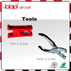 Hantang Multi Function Wire/ Cable Cutter pictures & photos